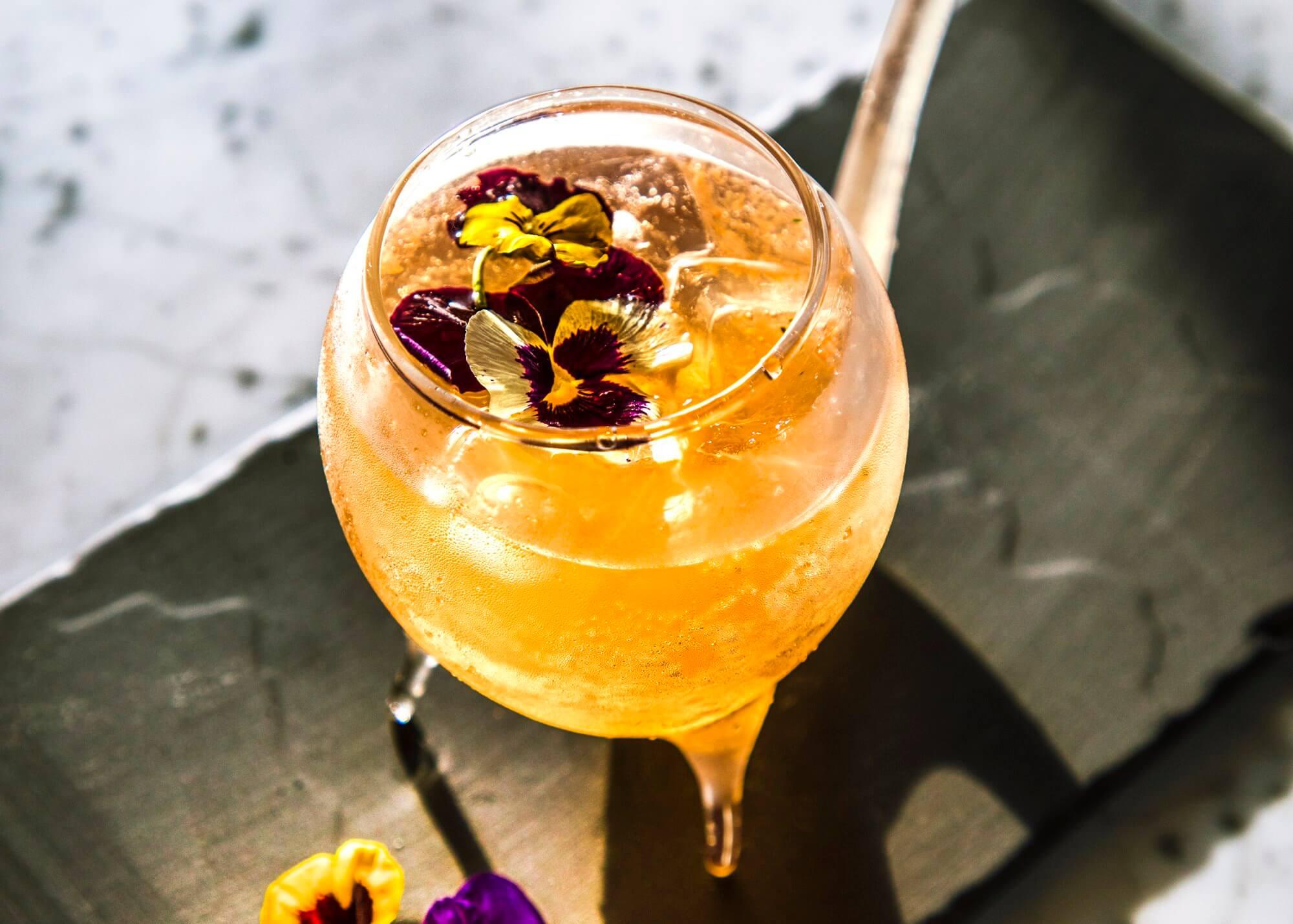 Food and Beverage - Mia Saigon