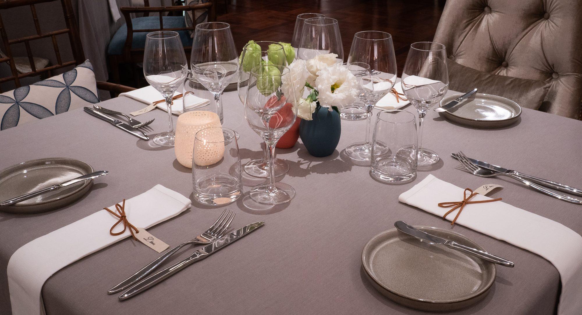 Malbec Day Wine Dinner at Mia Saigon